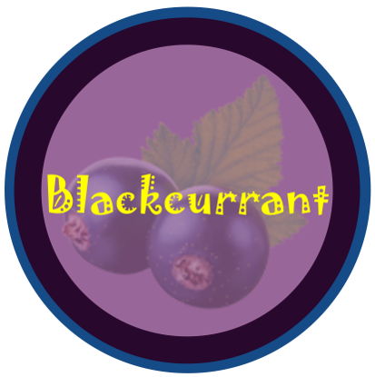 Picture of DexD Chewies - Blackcurrant